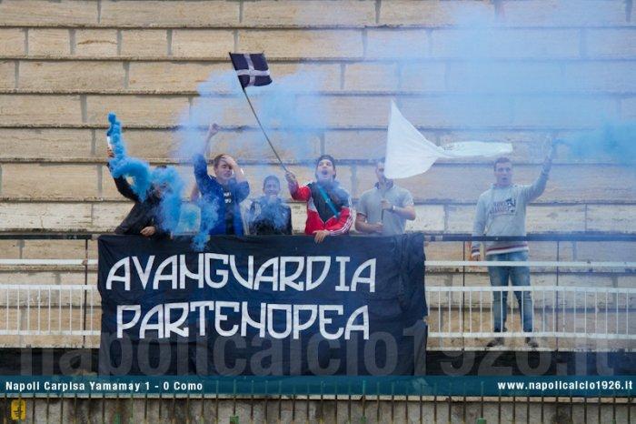 Napoli CF - Como